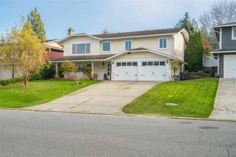 House for sale at 3750 Davie St Abbotsford British Columbia - MLS: R2418548