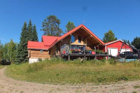 Residential property for sale at 375040 Range Road 6-2  Caroline Alberta - MLS: A1032417