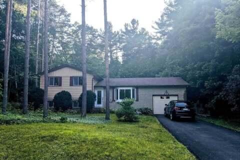House for sale at 3752 Fairway Rd Innisfil Ontario - MLS: N4949308