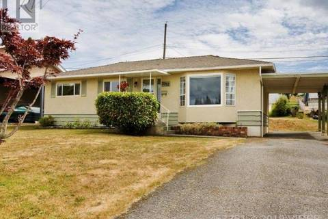 House for sale at 3752 Wallace St Port Alberni British Columbia - MLS: 457251