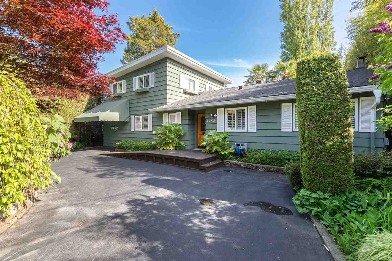 Removed: 3752 West 50th Avenue, Vancouver, BC - Removed on 2019-05-30 05:36:18