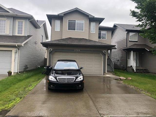 House for sale at 3753 13 St Nw Edmonton Alberta - MLS: E4167749