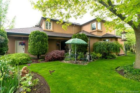 House for sale at 3753 Mission Springs Dr Kelowna British Columbia - MLS: 10183004