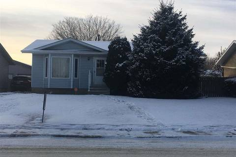 House for sale at 3754 53 St Wetaskiwin Alberta - MLS: E4117296