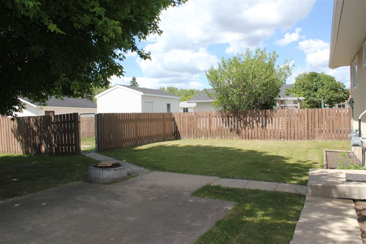For Sale: 3754 53 Street, Wetaskiwin, AB | 4 Bed, 1 Bath House for $207,500. See 24 photos!