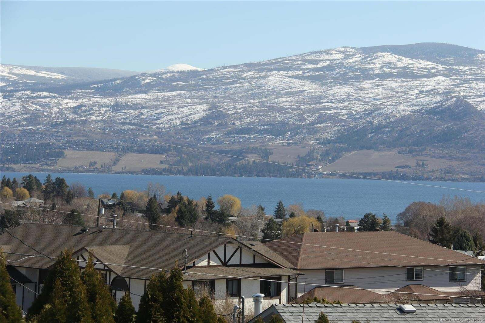 House for sale at 3754 Carrall Rd West Kelowna British Columbia - MLS: 10215229