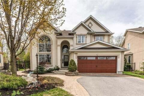 House for sale at 3754 Mountain Meadows Cres Ottawa Ontario - MLS: 1191471