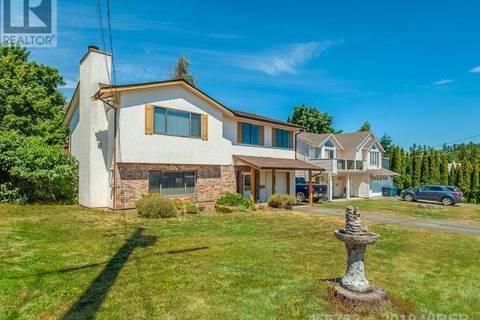 House for sale at 3754 Sandra Rd Nanaimo British Columbia - MLS: 456763