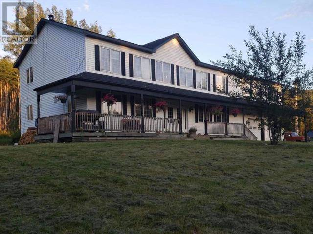House for sale at 3754 Wabi Rd Chetwynd British Columbia - MLS: 180329
