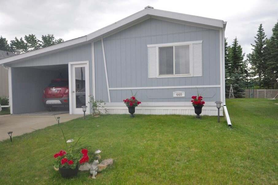 Residential property for sale at 37543 England Way  Rural Red Deer County Alberta - MLS: A1008925