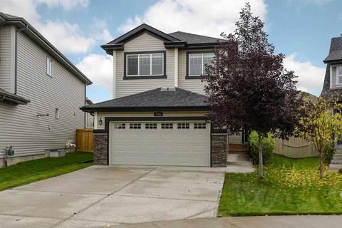 House for sale at 3755 Alexander Cres Sw Edmonton Alberta - MLS: E4142190
