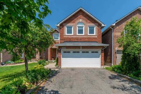 House for sale at 3755 Althorpe Circ Mississauga Ontario - MLS: W4781021