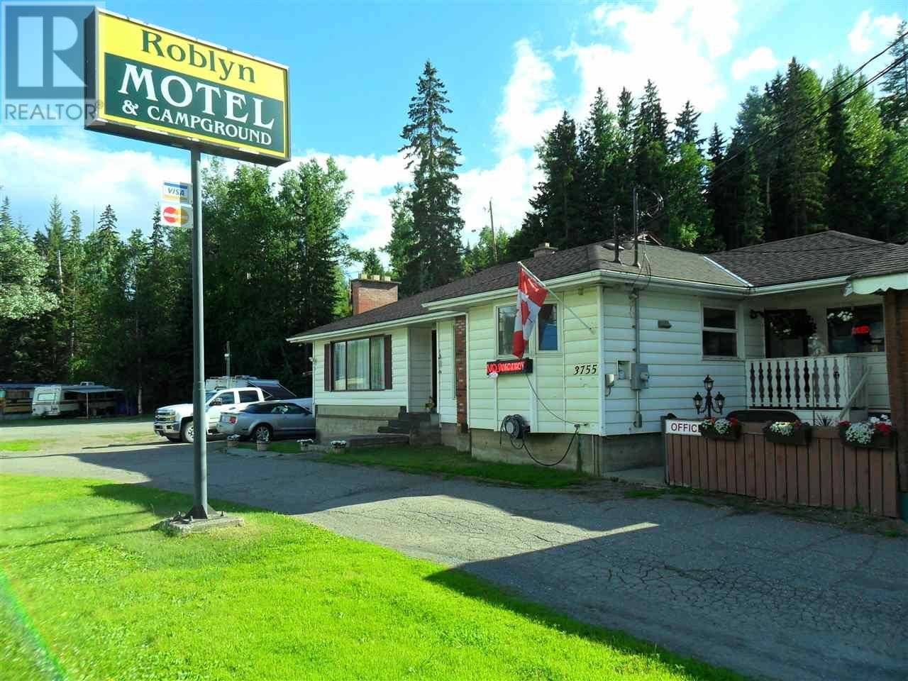 Commercial property for sale at 3755 Hart Hy Pg City North (zone 73) British Columbia - MLS: C8031467