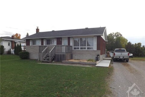 House for sale at 3755 Highway 43 Hy Smiths Falls Ontario - MLS: 1214384