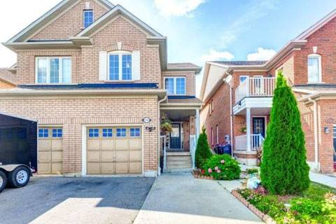 Townhouse for sale at 3755 Partition Rd Mississauga Ontario - MLS: W4537711