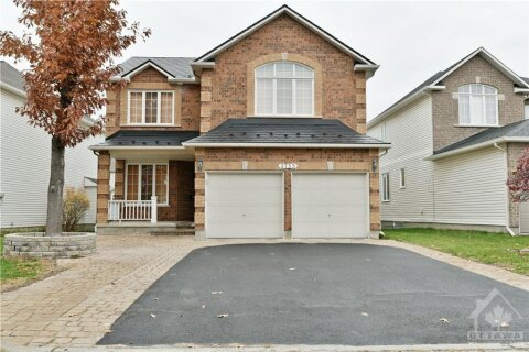 House for sale at 3755 Twin Falls Pl Ottawa Ontario - MLS: 1217082