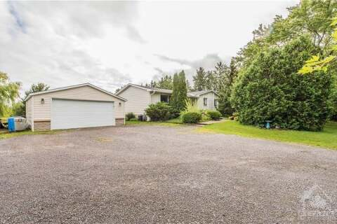 House for sale at 3756 Dunrobin Rd Ottawa Ontario - MLS: 1204181