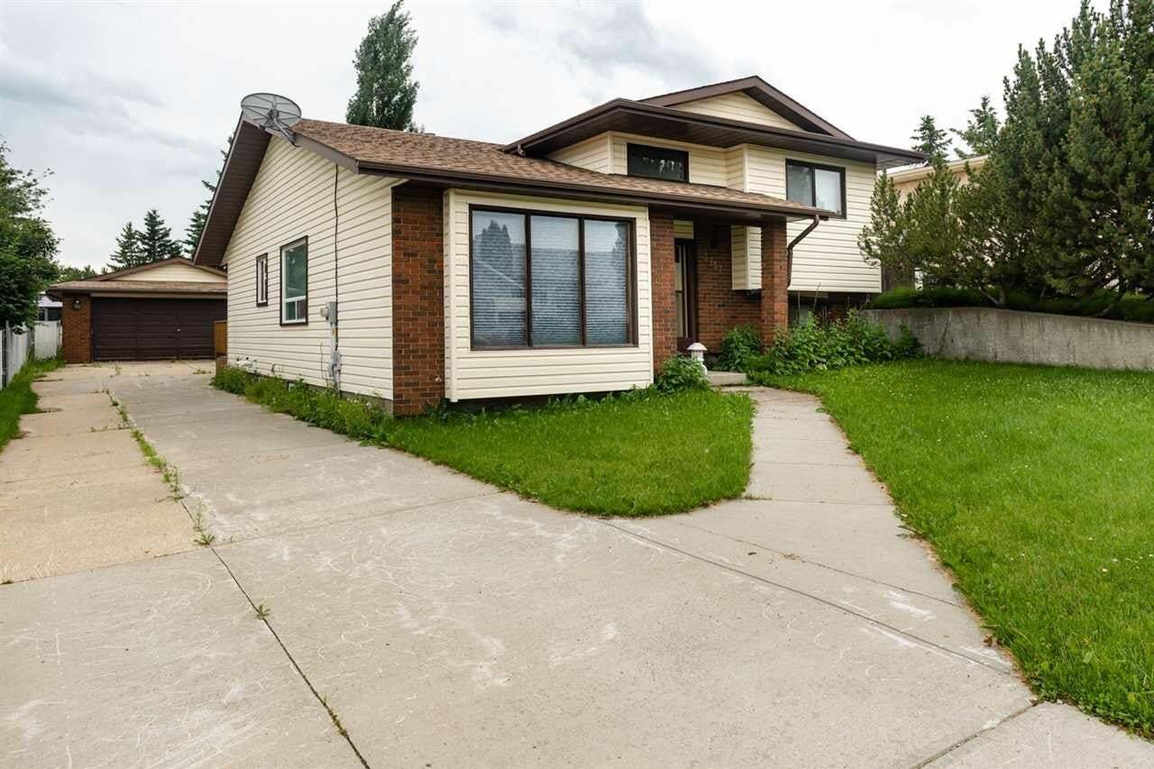 House for sale at 3757 49 Av Drayton Valley Alberta - MLS: E4205748