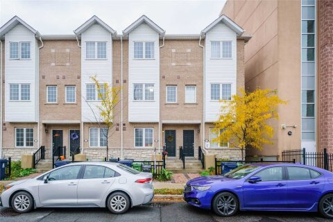 Townhouse for sale at 3757 St Clair Ave Toronto Ontario - MLS: E4962056