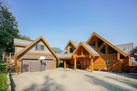 House for sale at 3757 Eldridge Rd Abbotsford British Columbia - MLS: R2507341