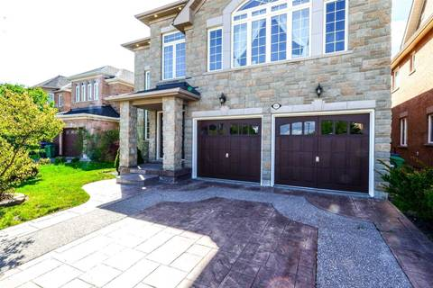 House for sale at 3757 Quiet Creek Dr Mississauga Ontario - MLS: W4539008