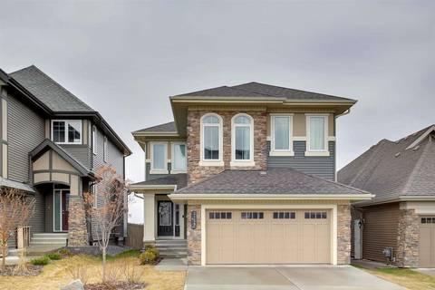 House for sale at 3758 Kidd Cres Sw Edmonton Alberta - MLS: E4155976