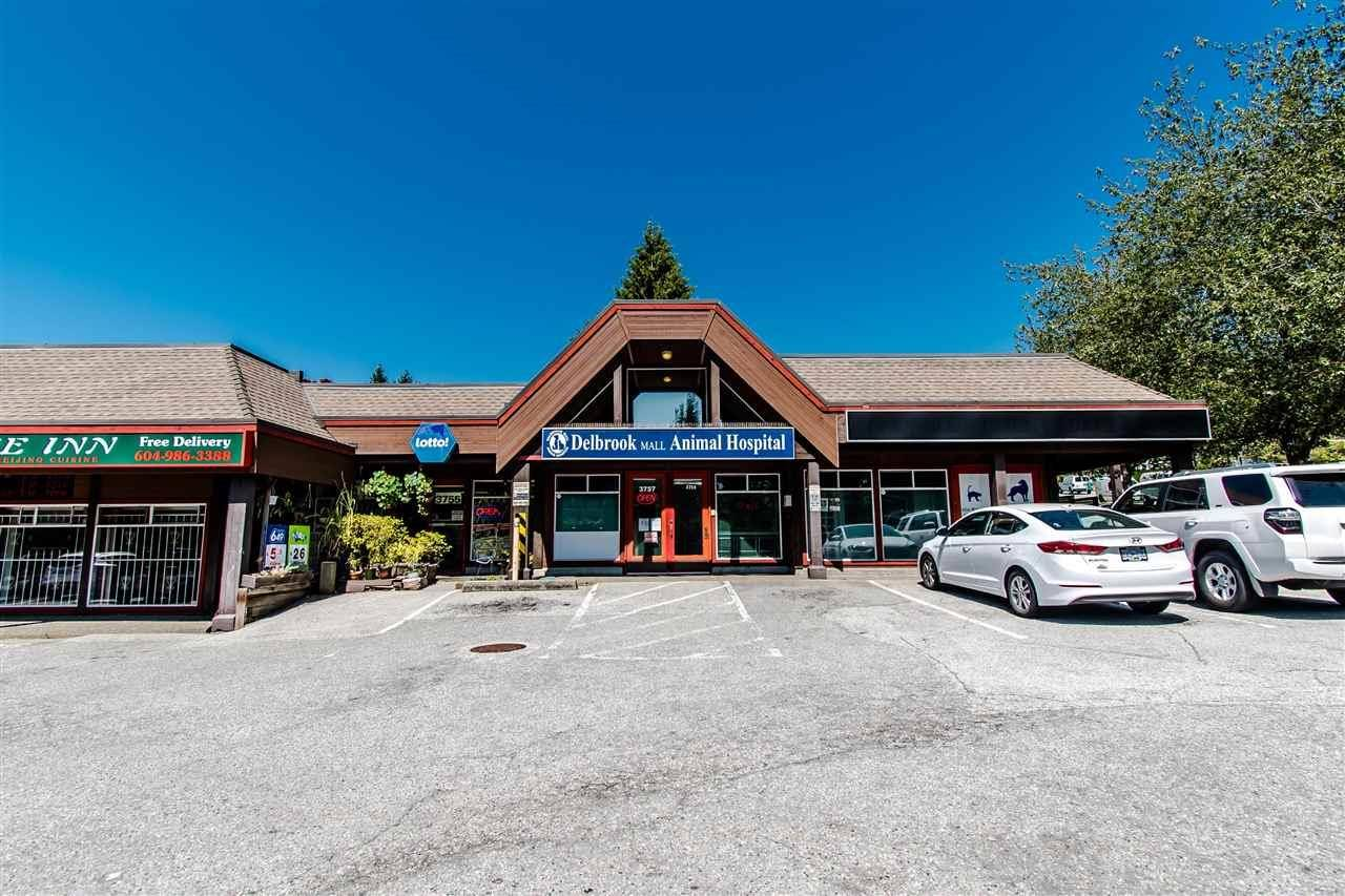 Commercial property for sale at 3759 Delbrook Ave North Vancouver British Columbia - MLS: C8030393