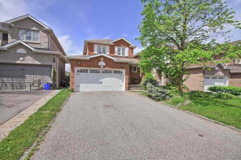 House for sale at 376 Bartholomew Dr Newmarket Ontario - MLS: N4769188
