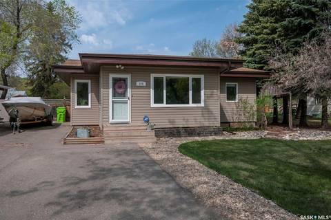 House for sale at 376 Bay Ave S Fort Qu'appelle Saskatchewan - MLS: SK773241