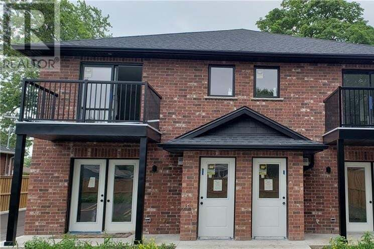 Townhouse for sale at 376 Church St Stratford Ontario - MLS: 30824051