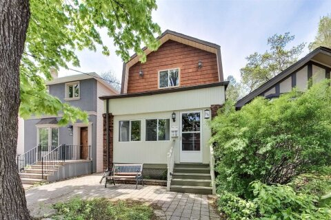 House for rent at 376 Cleveland St Toronto Ontario - MLS: C4967277