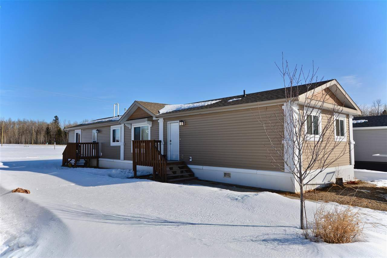 Home for sale at 376 Countrystyle Mhp  Drayton Valley Alberta - MLS: E4186719