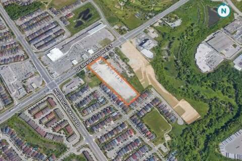 Commercial property for sale at 376 Derry Road Rd Mississauga Ontario - MLS: W4781145