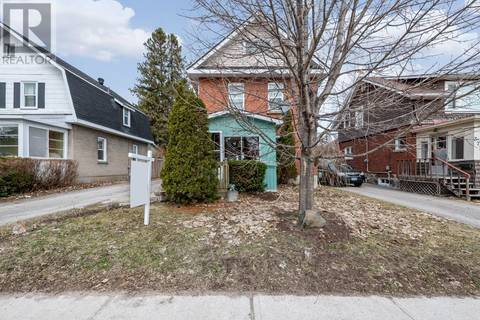 House for sale at 376 Horrell Ave Midland Ontario - MLS: 187889