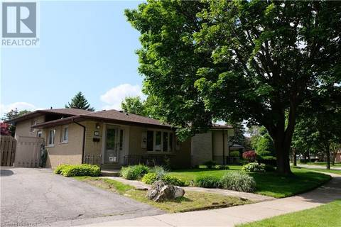 House for sale at 376 Hudson Dr London Ontario - MLS: 203626