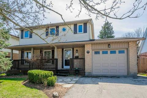 House for sale at 376 Ironwood Rd Guelph Ontario - MLS: X4754759