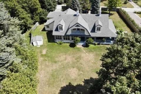 House for sale at 376 Lake Dr Georgina Ontario - MLS: N4726085