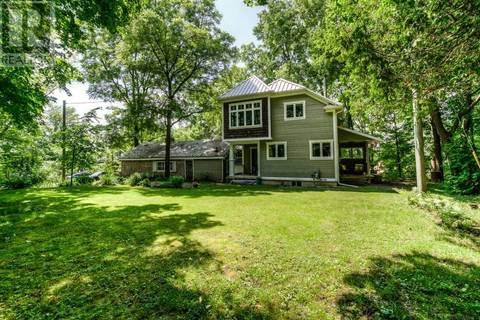 House for sale at 376 Main St South Rockwood Ontario - MLS: 30749996