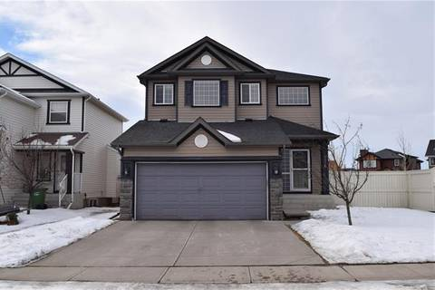 House for sale at 376 Morningside Cres Southwest Airdrie Alberta - MLS: C4288210