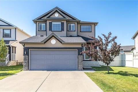 House for sale at 376 Morningside Cres Southwest Airdrie Alberta - MLS: C4295969