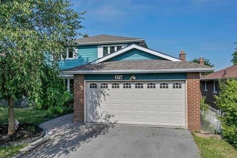 House for sale at 376 Orsi Ave Bradford West Gwillimbury Ontario - MLS: N4552953