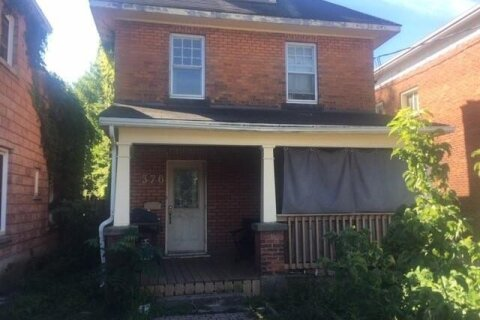 House for sale at 376 Pembroke St Pembroke Ontario - MLS: 1208508