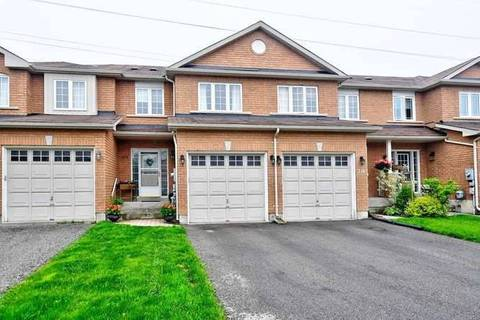 Townhouse for sale at 376 Rannie Rd Newmarket Ontario - MLS: N4480556