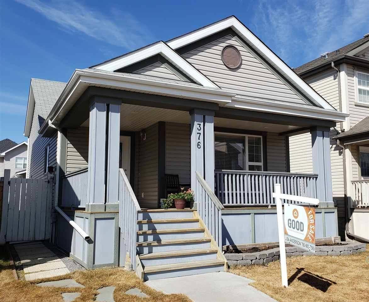 House for sale at 376 Southfork Dr Leduc Alberta - MLS: E4189424