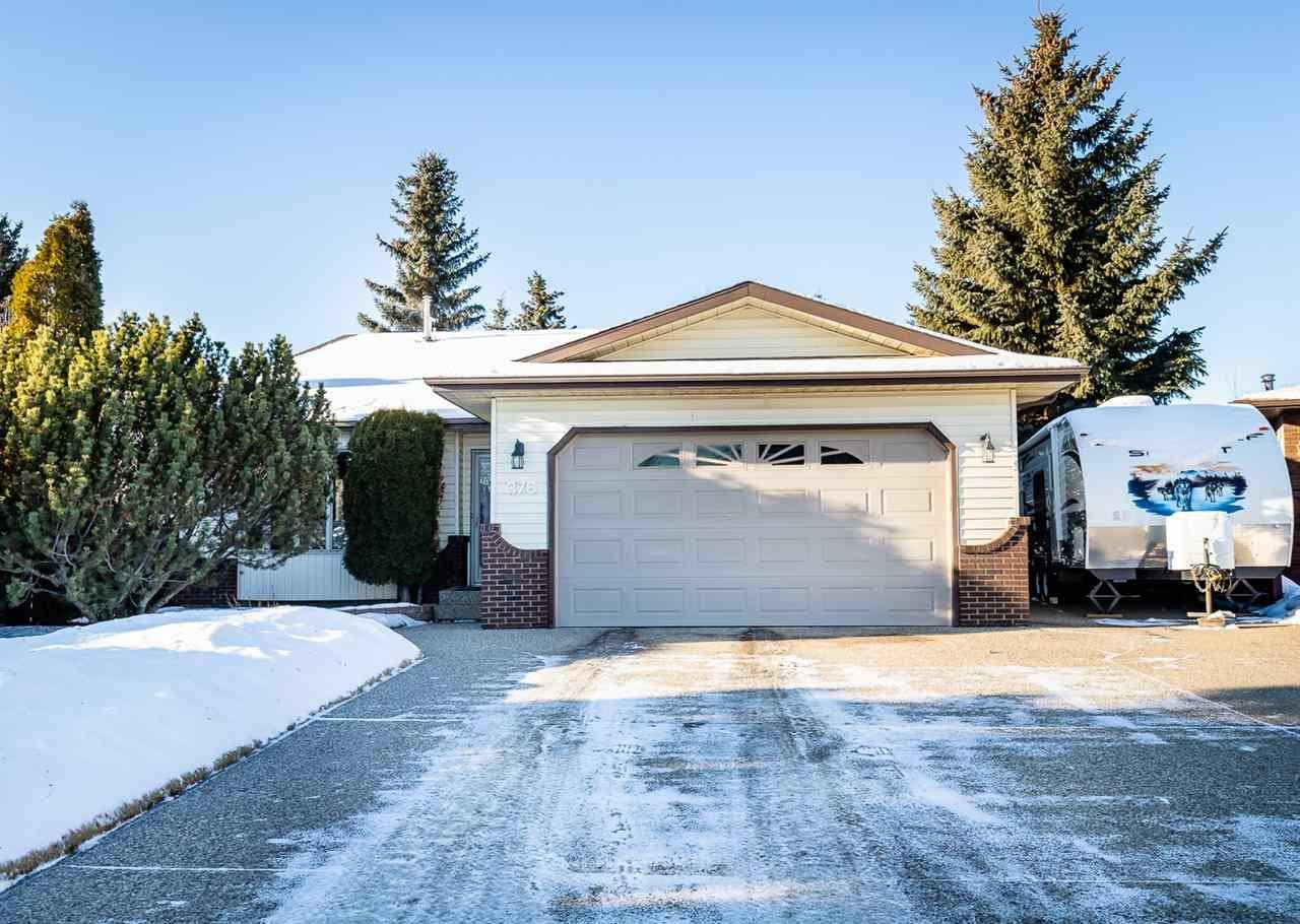 House for sale at 376 Warwick Rd Nw Edmonton Alberta - MLS: E4183673