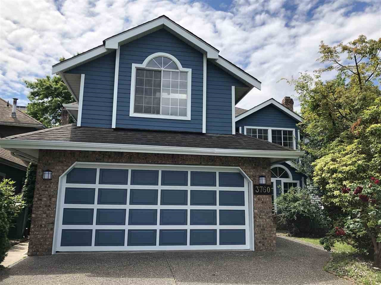 3760 Cunningham Drive, Richmond — For Sale @ $1,499,000 | Zolo.ca