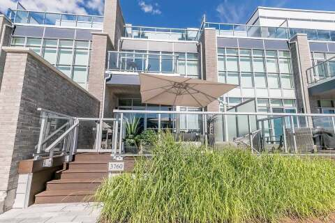 Townhouse for sale at 3760 Mangusta Ct Innisfil Ontario - MLS: N4865516