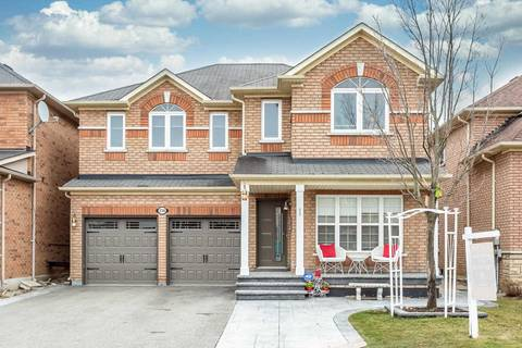 House for sale at 3760 Pearlstone Dr Mississauga Ontario - MLS: W4737107