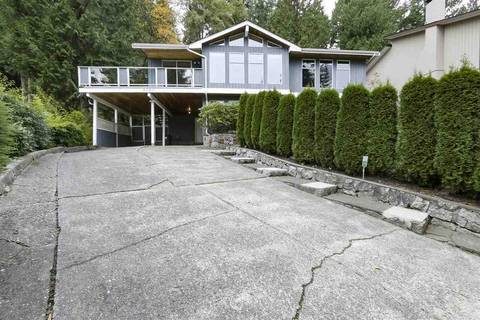 House for sale at 3761 Regent Ave North Vancouver British Columbia - MLS: R2416166
