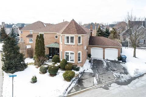 House for sale at 3761 Trelawny Circ Mississauga Ontario - MLS: W4697264